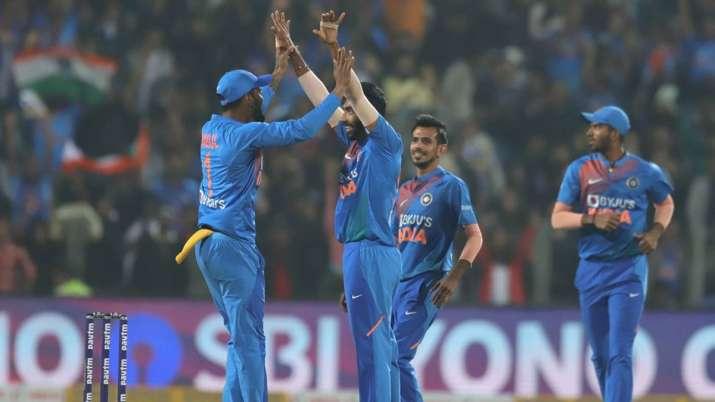 India vs Sri Lanka, 3rd T20I: All-round India thrash Sri Lanka by 78 runs to clinch series 2-0