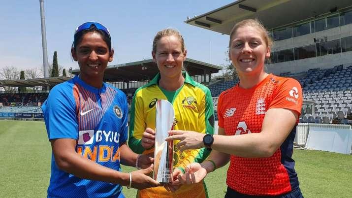 india womens cricket team, india womens cricket, india women, tri-series, wwt20