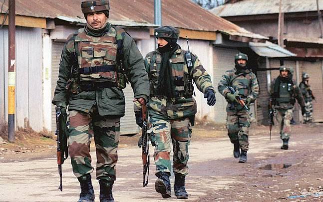 Indian Army, Hizbul commander killed, Doda, hizbul district commander killed