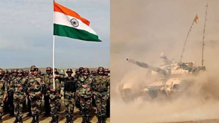 Indian Army, Indian Military, US, India, Russia, China, Global Firepower, Power Index