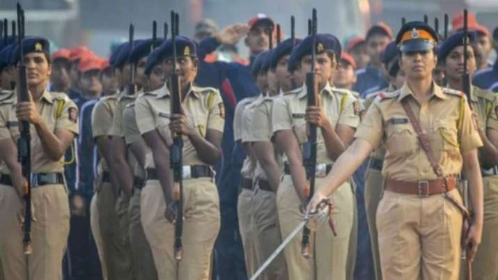 Over 5 lakh police posts vacant, less than 9 pc women in