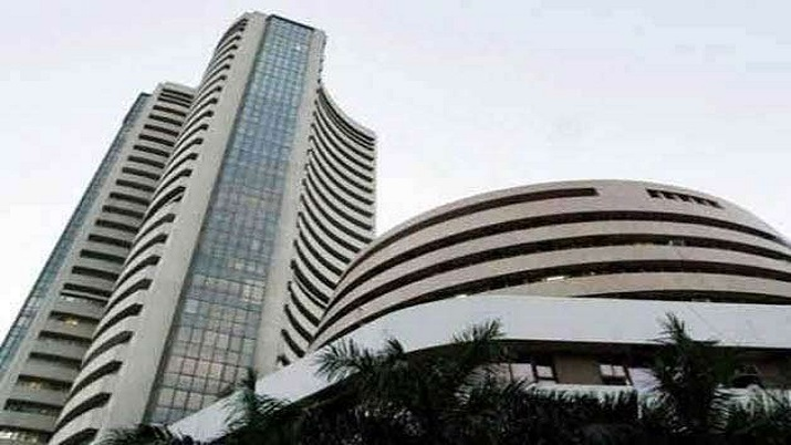 Sensex sheds 188 points; China virus fears roil markets