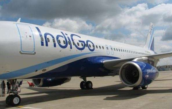 IndiGo opens first international call centre in Guangzhou