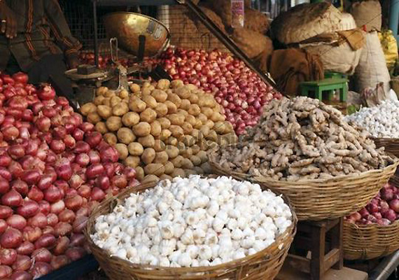 Onion prices, vegetable prices, pulses, retail inflation, price rise, RBI, Reserve Bank of India