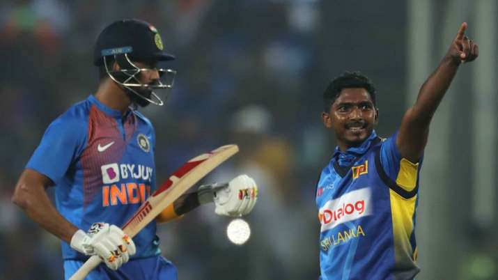India was scheduled to tour Sri Lanka in June-July for