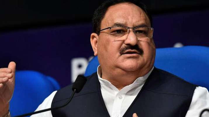 JP Nadda likely to be elected BJP president unopposed on