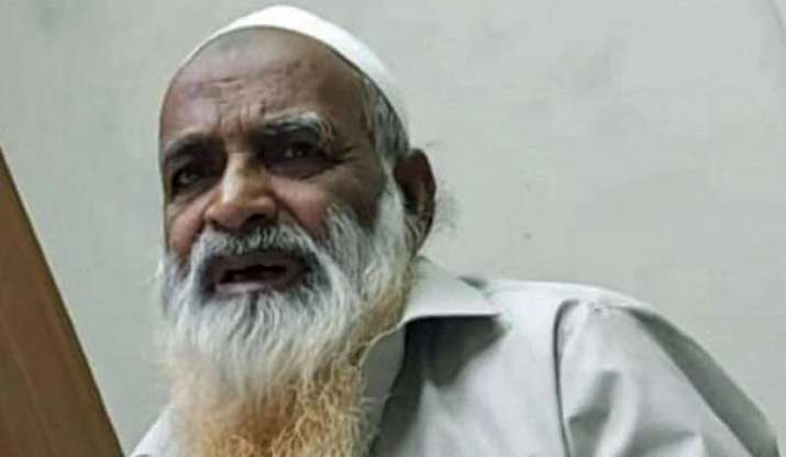 Maharashtra police launch massive manhunt as 'Dr. Bomb' jumps parole