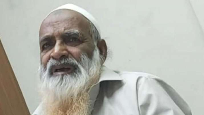 Out on parole, 1993 Mumbai blasts convict Jalees Ansari goes missing