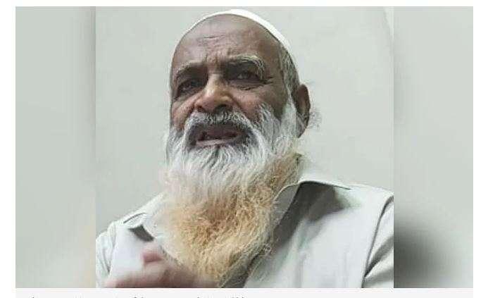 Who is 'Doctor Bomb' Jalees Ansari