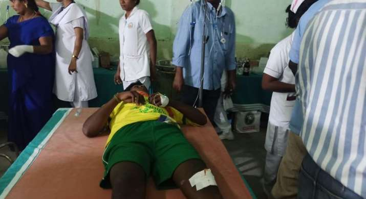 31 injured during Jallikattu competitions in Tamil Nadu's Madurai