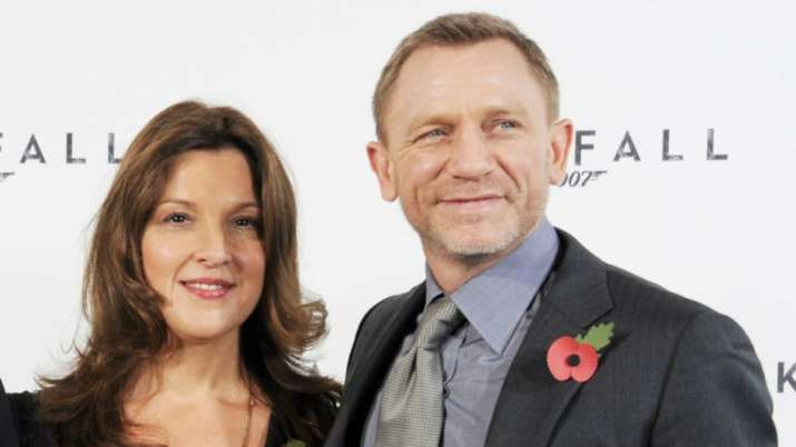 Barbara Broccoli, james bond