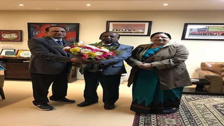 Professor Ilyas Husain appointed as Pro-Vice Chancellor of Jamia Millia Islamia