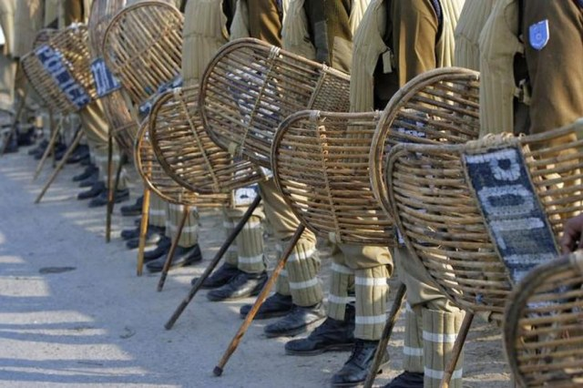 J&K drops 'Sher-e-Kashmir' from name of police medals