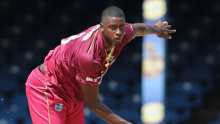 Jason Holder rested for first 2 ODIs against Ireland