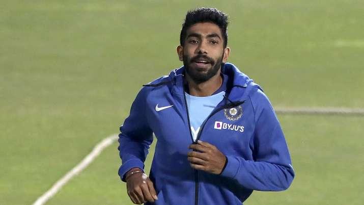 Jasprit Bumrah indian cricket team world t20