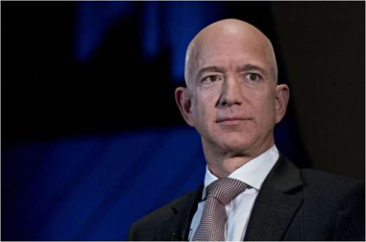 Amazon boss Jeff Bezos's phone was indeed hacked after WhatsApp from Saudi crown prince, UN experts