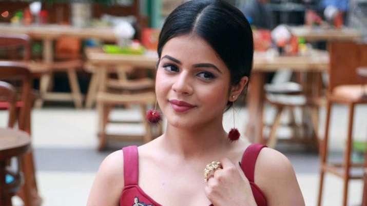 Thapki Pyar Ki fame Jigyasa Singh stars in Mohit Gaur's indie song video