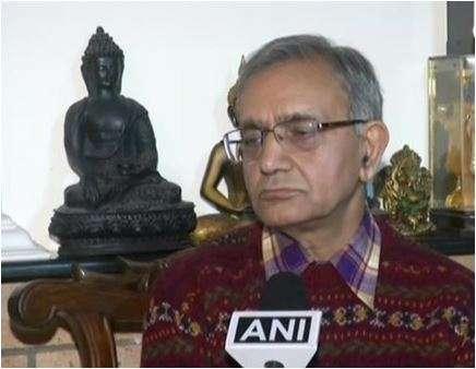 Sudhir Kumar Sopory, Ex-Vice Chancellor