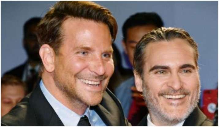 Bradley Cooper, Joaquin Phoenix