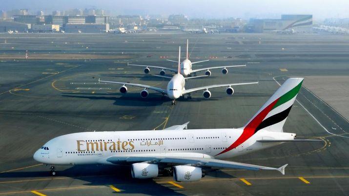 300 Indians stranded at Al Maktoum airport after Dubai bound flight gets diverted