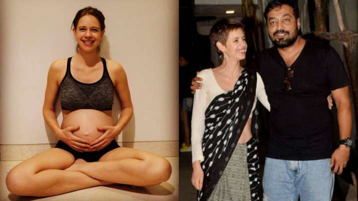 Are Kalki Koechlin and Anurag Kashyap still friends after divorce? The actress finally answers