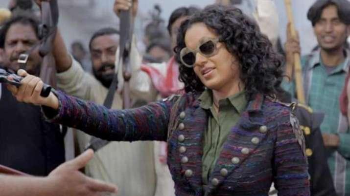 The Kapil Sharma Show: Panga actress Kangana Ranaut reveals she was brave enough to click selfies wi