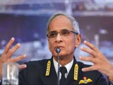 Chinese involvement in Indian Ocean increasing; we are