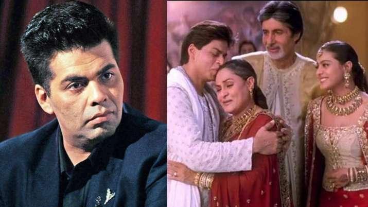Karan Johar feels Kabhi Khushi Kabhie Gham is biggest slap on his face. Know why