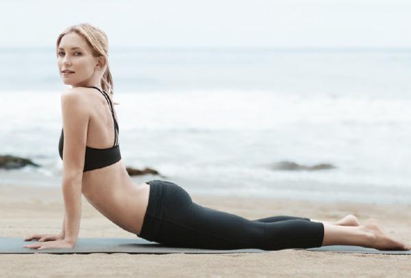 India Tv - Kate Hudson Yoga