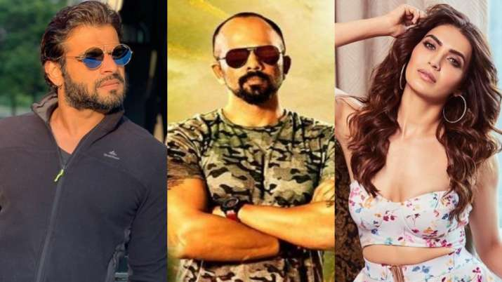 Khatron Ke Khiladi 10 Contestants: Karan Patel To Karishma Tanna, these celebs are part of Rohit She