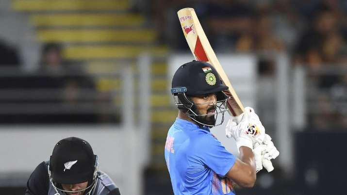 India vs New Zealand, 1st T20I: Iyer, Rahul fifties power India to 6-wicket win