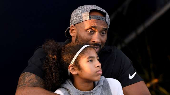 RIP Mamba: Sports fraternity expresses grief over demise of Kobe Bryant and his daughter