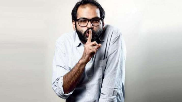 After IndiGo and Air India, SpiceJet bars Kunal Kamra from