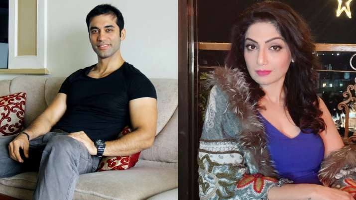 Kushal Punjabi's co-star Aartii Naagpal ashamed, says she tried to commit suicide four times