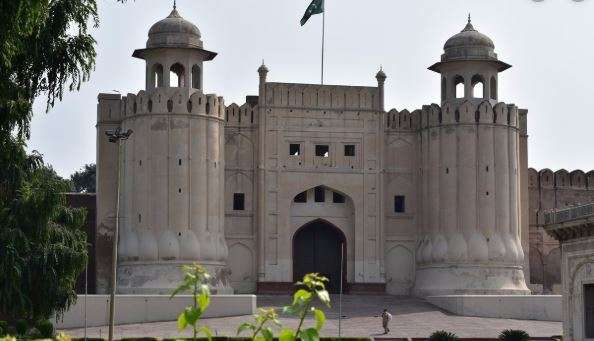 'Wedding event' at Lahore Fort causes public outcry