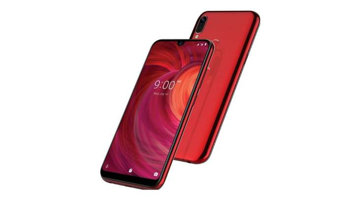 lava, lava z71, android, smartphone, smartphones, budget smartphones, price, price in india, specs,