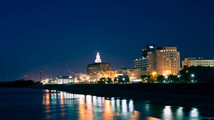 India Tv - Baton Rouge, Louisiana