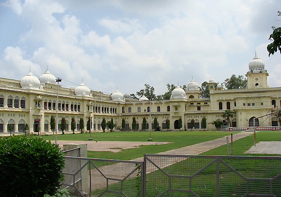 CAA may be part of Lucknow University Political Science syllabus