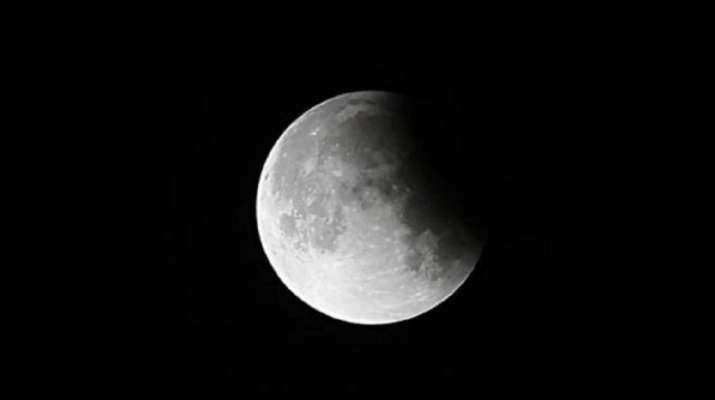 Lunar Eclipse 2020, Chandra Grahan, Wolf Moon Eclipse