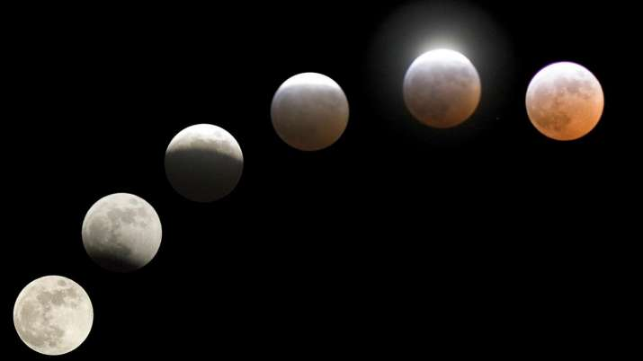 lunar eclipse, lunar eclipse January 2020, lunar eclipse 2020 date and time, lunar eclipse 2020 indi