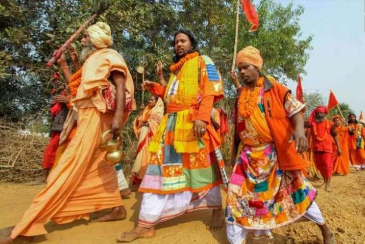 India Tv - Makar sakranti