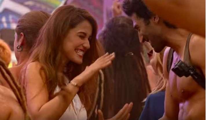Malang New Song Humraah Out Aditya Roy Kapur And Disha Patani S Romantic Track Promises To Be Valetine Day Song Bollywood News India Tv