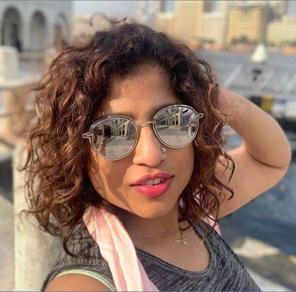 India Tv - RJ Malishka