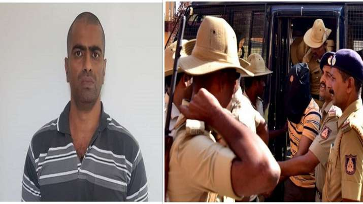 Mangalore Airport bomb: Suspect taken to Udupi for spot inspection