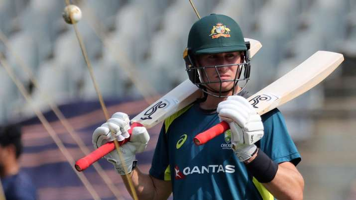 Steve Smith predicts Marnus Labuschagne can be a big player in future if he keeps a level head