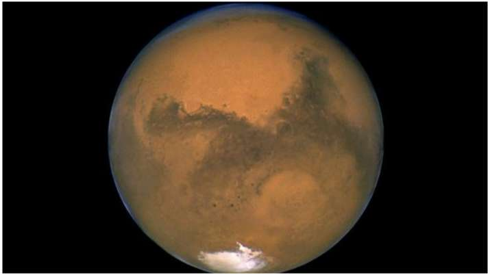 Mars is losing water faster than we thought