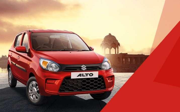 Maruti cars, including Alto, WagonR go costlier ahead of