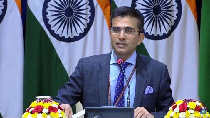 China should reflect on global consensus; refrain from such actions: MEA on UNSC move