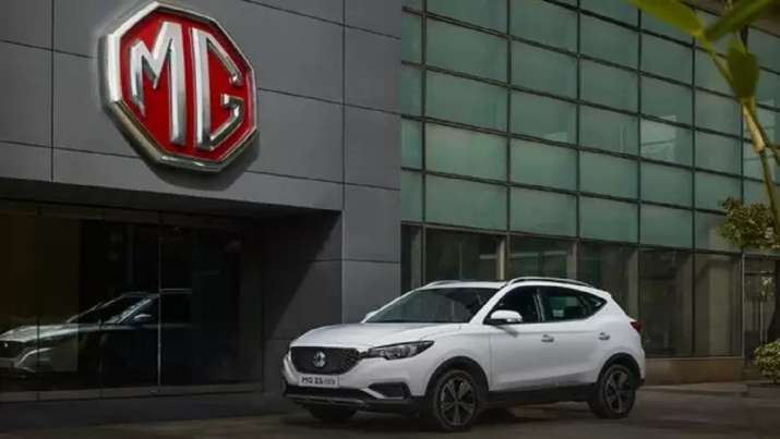 MG Motor India eyes increasing production of SUV Hector by