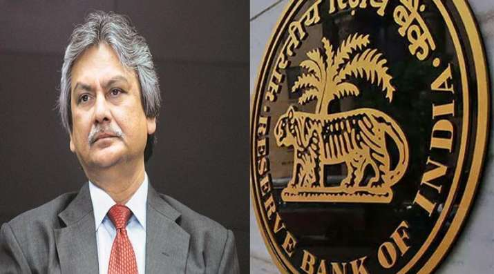 Michael Patra appointed as RBI Deputy Governor
